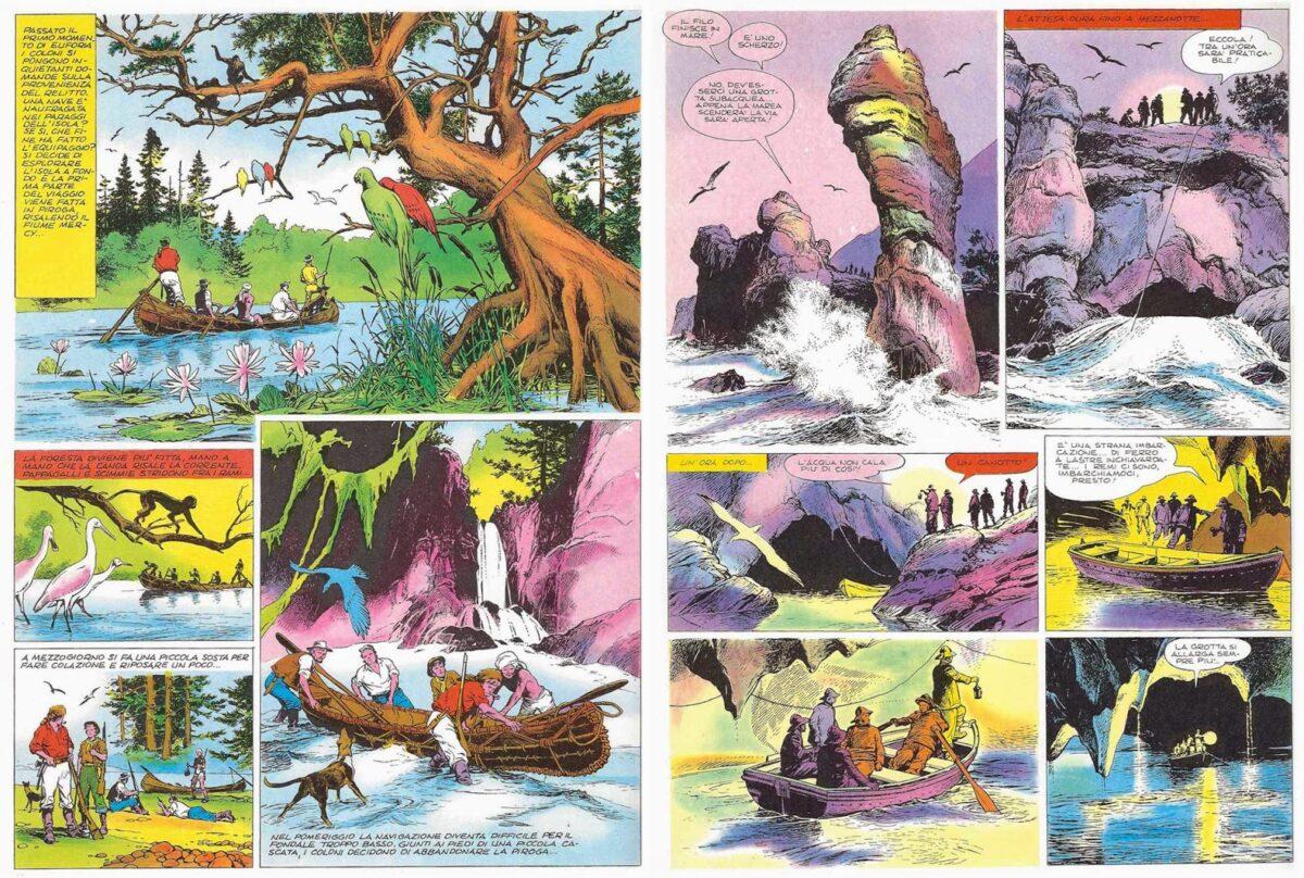 il-rumore-del-mare-le-magie-artistiche-di-franco-caprioli-l'isola-misteriosa2