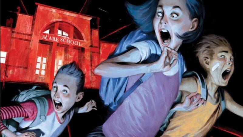 Just Beyond: Disney+ ordina la serie sul fumetto Boom! Studios
