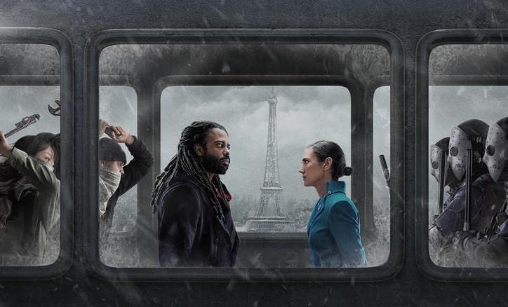 Snowpiercer: la nuova serie originale Netflix dal 25 maggio