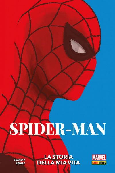 spider-man-life-story-copertina