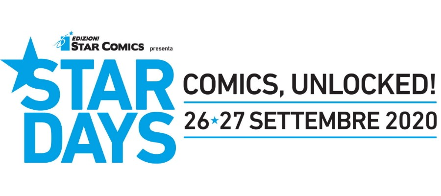 Star Comics e gli Star Days: incontri con gli autori a sostegno delle fumetterie