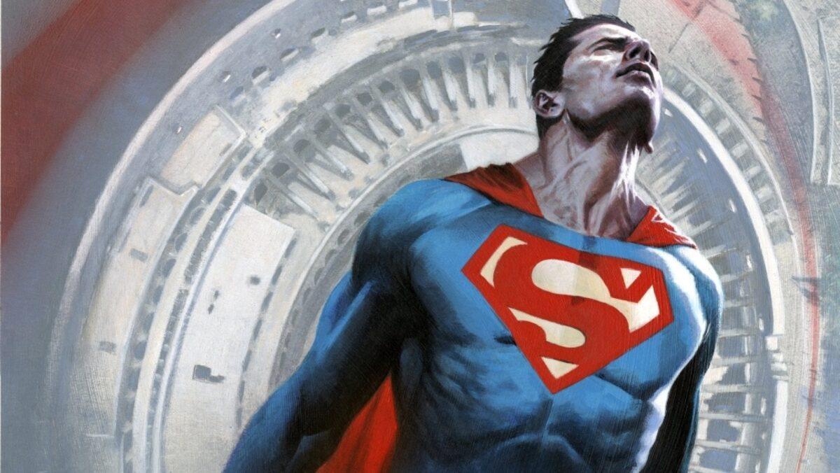Superman #1 – Doni (Bendis, Kudranski)