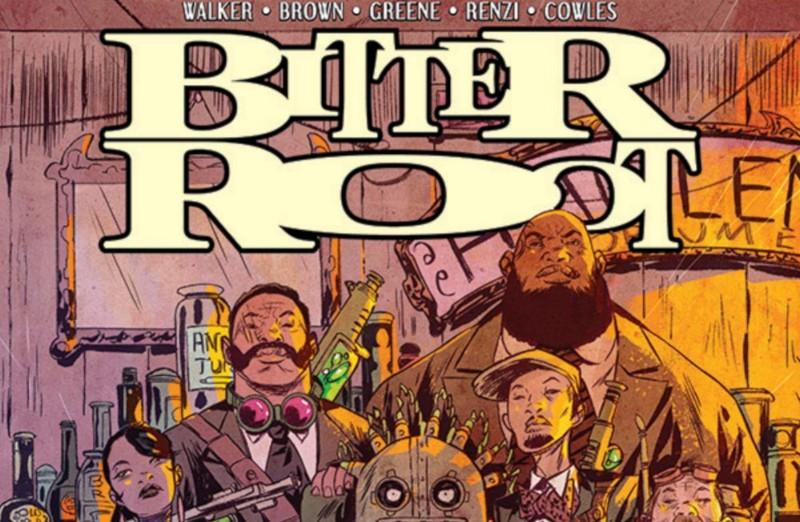 Bitter Root: tra etnogotico, horror e radici (del razzismo)