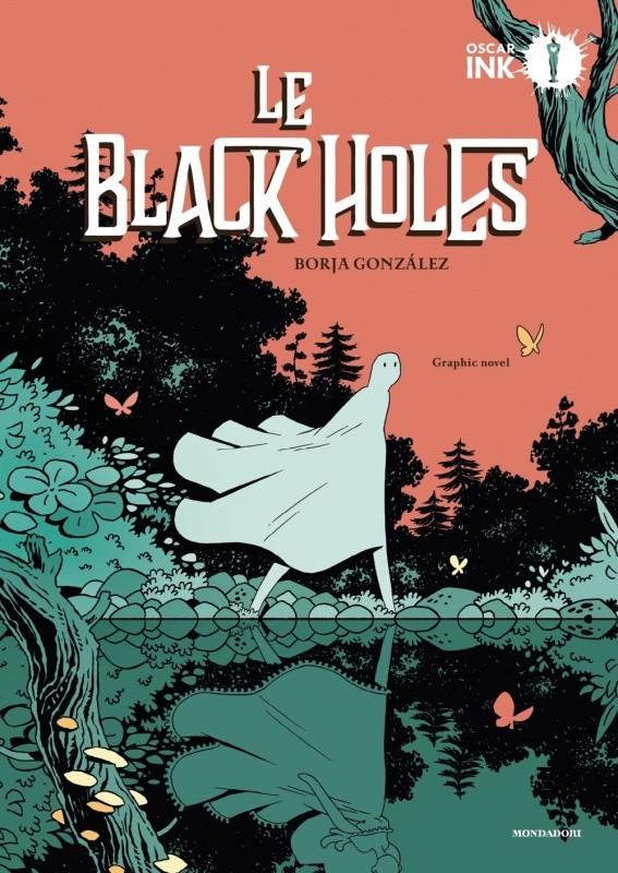 Black Holes copertina