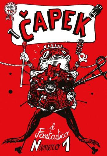 Capek #1