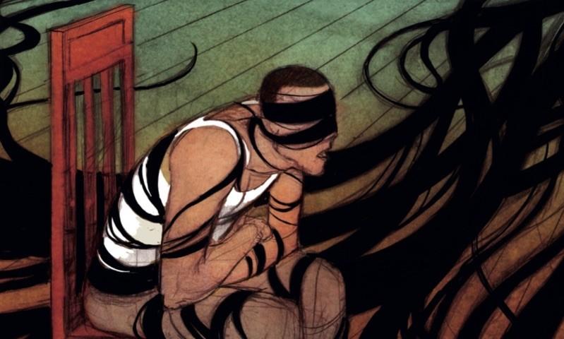 Crudeltà: il realismo magico e tagliente di Koren Shadmi