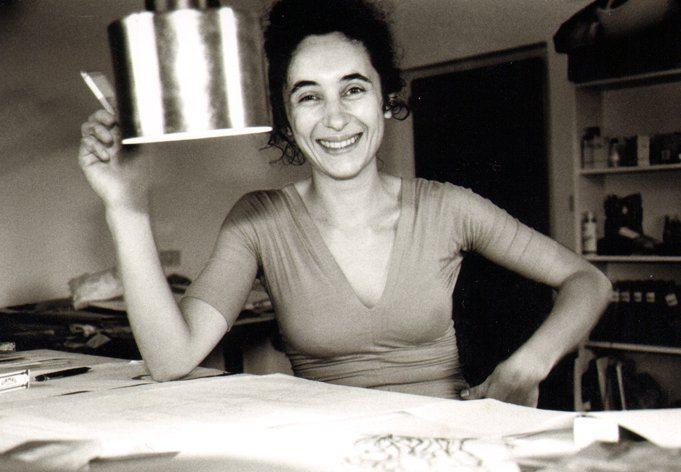 Francesca Ghermandi
