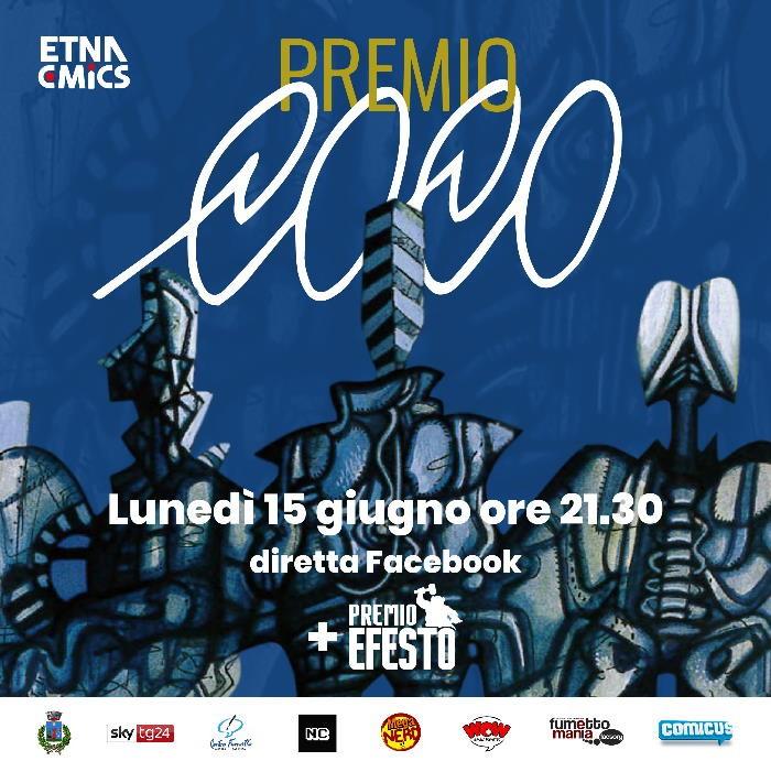 Grafica Premio Coco + Premio Efesto 2020