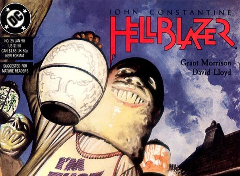 Hellblazer_morrison