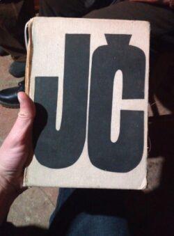 Il leggendario libro di Josef Capek - la prima ispirazione