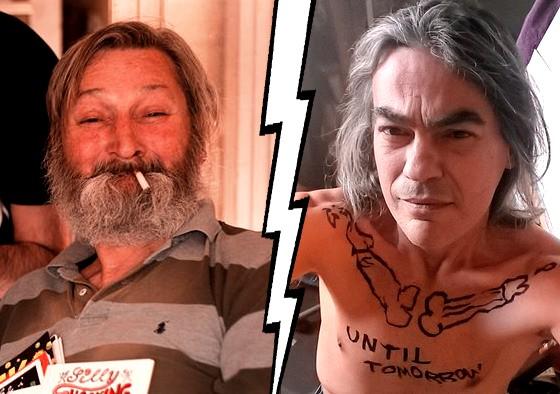 """Čapek 2: intervista a Marco D'Alessandro (""""Trash"""") e Thomas Bires"""