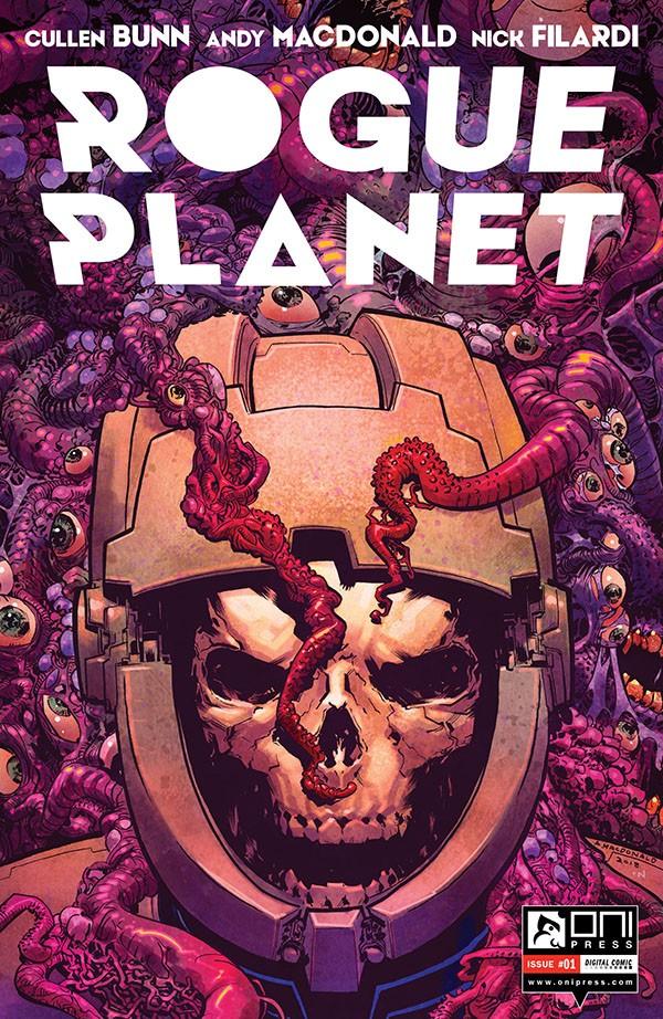 Rogue Planet 1