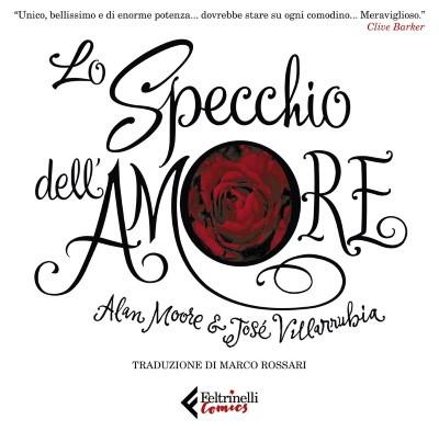 SpecchioDellAmore_cover