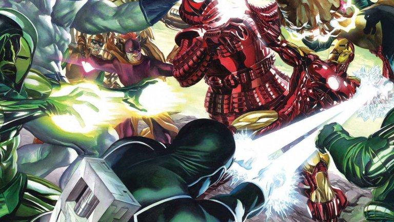 Iron Man: rilancio per l'eroe in armatura, con nuovo team creativo