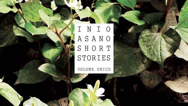 Ritratti dolceamari nelle Short Stories di Inio Asano