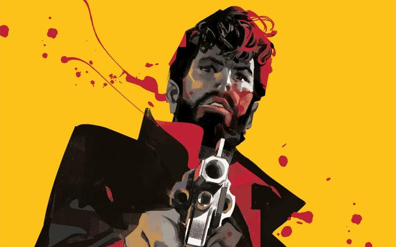 Dylan Dog #405 – L'uccisore (Recchioni, Pontrelli, Roi)