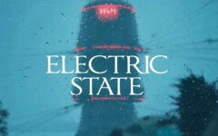 Electric State: l'on the road fantascientifico di Simon Stälenhag