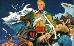 Franco Caprioli – Giulio Verne a fumetti