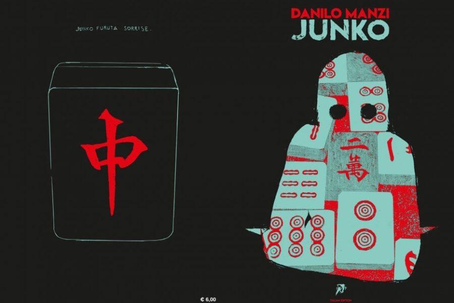 Junko (Danilo Manzi)