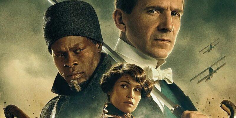 The King's Man – Le origini: nuovo rinvio per la pellicola