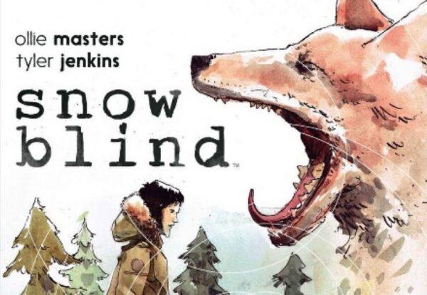 Snow Blind: Apple Studios acquista l'adattamento del graphic novel