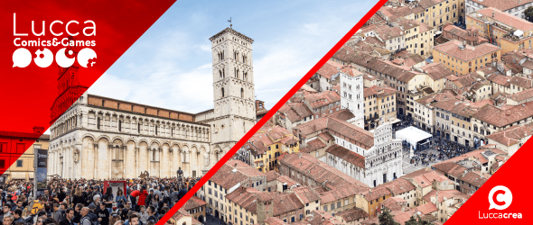 Al via Lucca Project Contest 2020