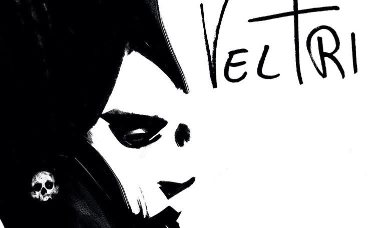 Anteprima NoiseArt #3: Massimiliano Veltri