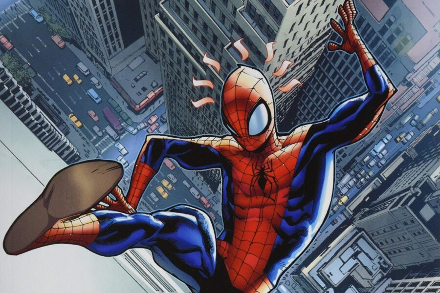 Amazing Spider-Man Vol. 2 – Amici e nemici (Spencer, Ramos)