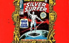 Stan Lee e John Buscema – Silver Surfer 1