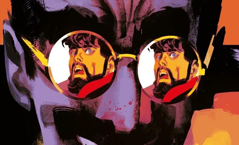 Dylan Dog, dal canale 666 al ritorno di Groucho