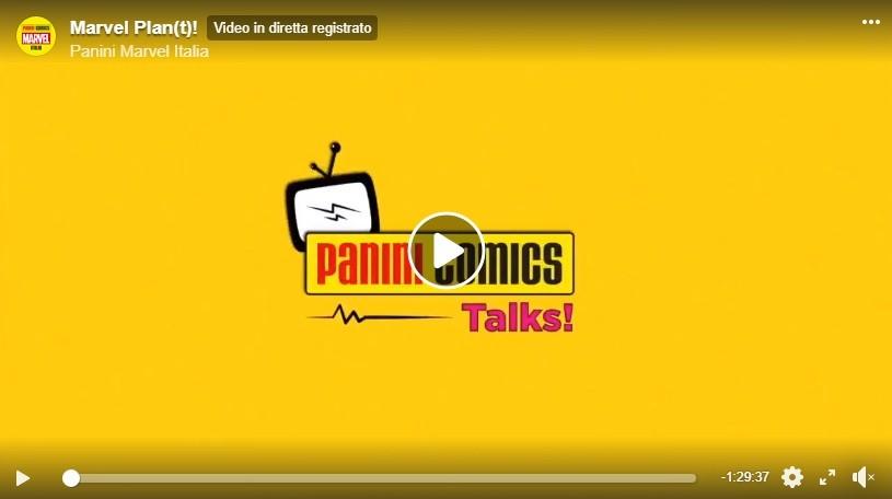Marvel Comics: le novità Panini per la nuova stagione