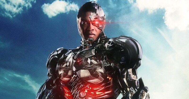 Justice League: Ray Fisher lancia nuove accuse verso Joss Whedon