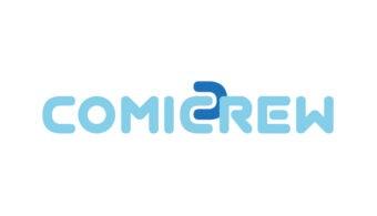 Logo Comicreww72 COLOR A