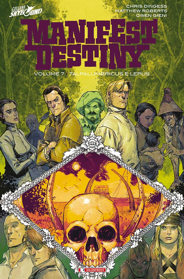 MANIFEST DESTINY_Vol7_cover