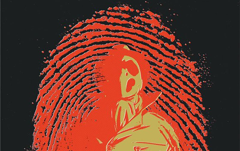 Arriva la maxiserie di Rorschach firmata Tom King