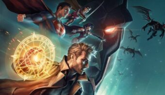 Justice League Dark: Apokolips War. Una fine epica e tragica