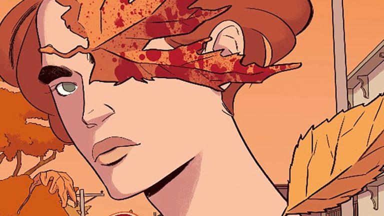 Ruby Falls, intrigante noir al femminile