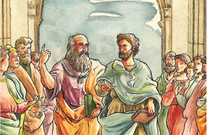 """Raffaello, il """"divino"""" del Rinascimento italiano"""