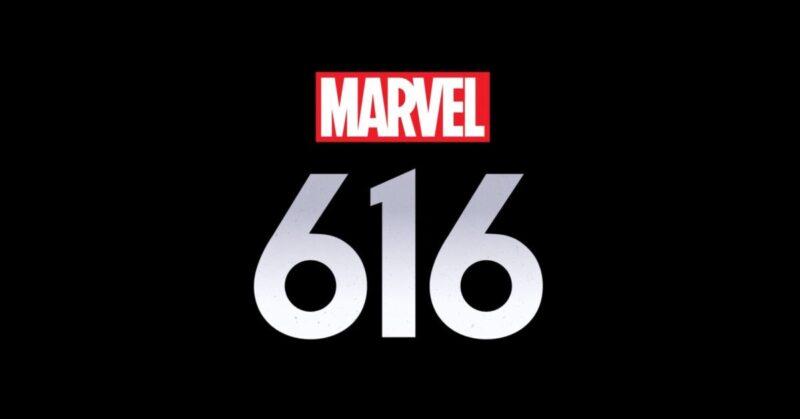 Marvel 616: Gli sneak peek della nuova serie targata Disney+