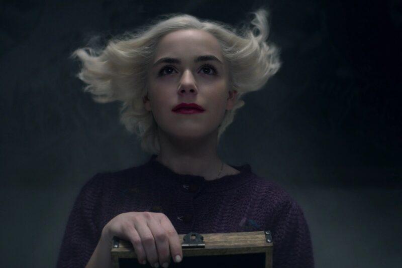 Netflix cancella Chilling Adventures of Sabrina, ultimi episodi alla fine del 2020