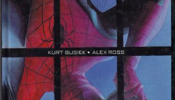 Kurt Busiek e Alex Ross – Marvels