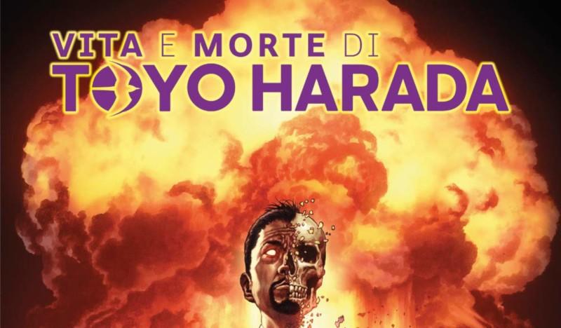 Toyo Harada: della vita e della morte