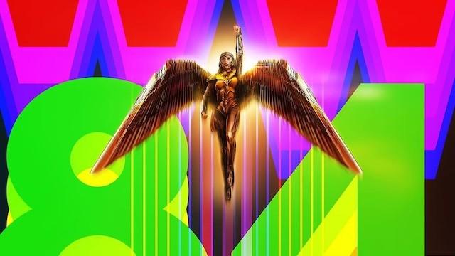 DCFanDome – Il nuovo trailer di Wonder Woman 1984