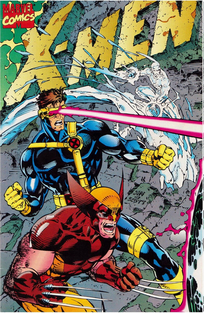 X-Men 1 albo a fumetti più venduto della storia