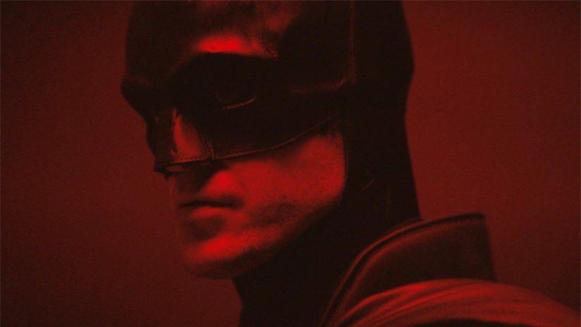 DC FanDome: il trailer ufficiale di The Batman