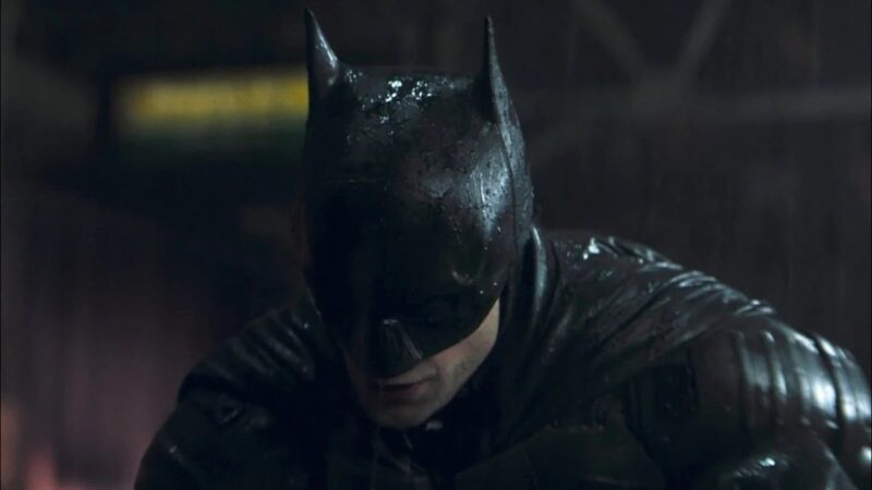 The Batman: Warner annuncia riavvio produzione