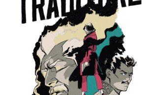 cover_Carlotto, Ruju, Ferracci_Ballata per un traditore_COMICS