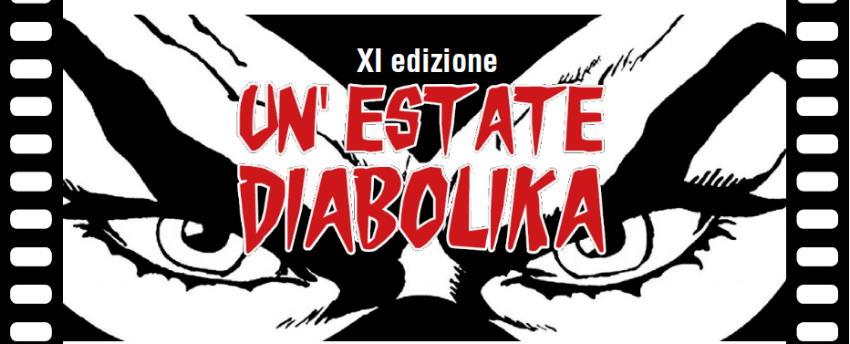 Un'Estate Diabolika a Cervia dal 22 al 30 agosto