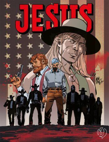 jesus 2 copertina