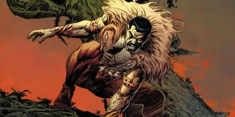 Kraven The Hunter: J.C. Chandor alla regia del film sul villain Marvel